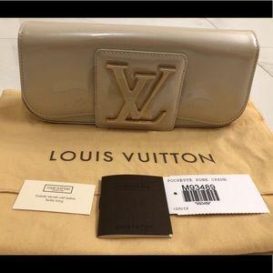 Louis Vuitton Sobe Clutch